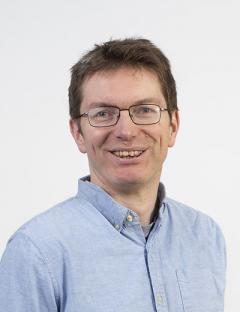 Prof. Chris Dent